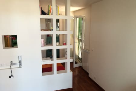 Gorgeous Penthouse in Heart of Rome - Roma - Apartment