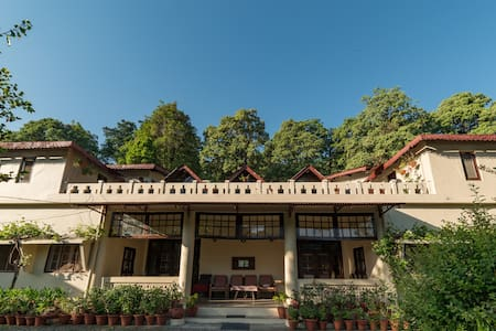 Clifton (Corbett's former bungalow) - Nainital - Bungalow