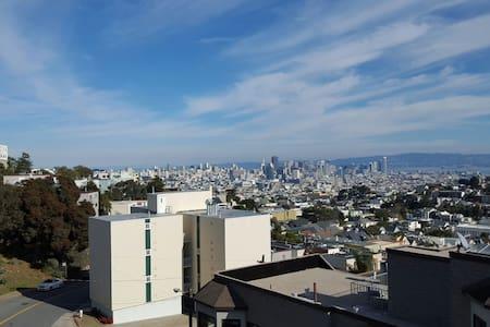 Beautiful Apartment in Castro