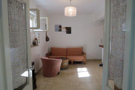lovley apartment in the center of jerusalem - Jerusalem - Apartment