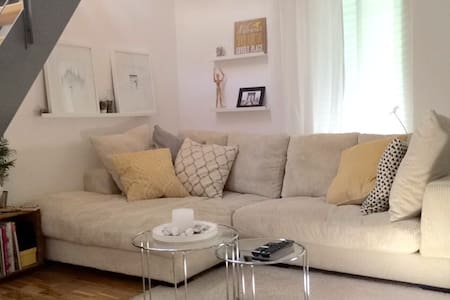 Home away from home - Konstanzer Altstadt - Apartamento
