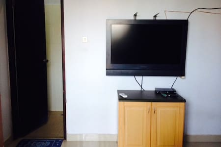3-bedroom house fully furnished - Rumah