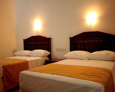 Vista Rooms Kataragama Main Street - Bed & Breakfast