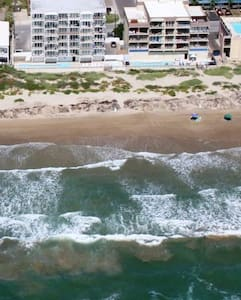1 Bedroom, Million Dollar View, Great Price FO404 - South Padre Island - Condominium