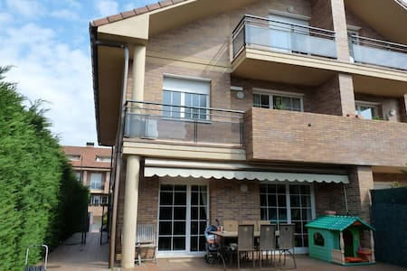 Casa familiar completa para San Fermín - House