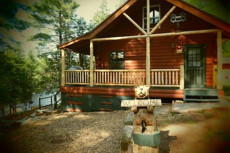Rocky Point Cabin - Cabaña
