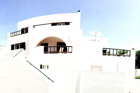 Villa in the heart of Naxos - Χαλκείο