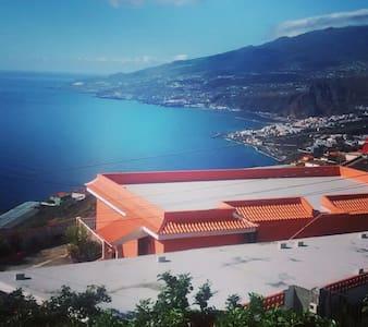 St. Cruz de la Palma, La lomadita  25, Puntallana - Puntallana