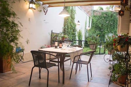 Beautiful apartment in the heart of Mendoza - Leilighet