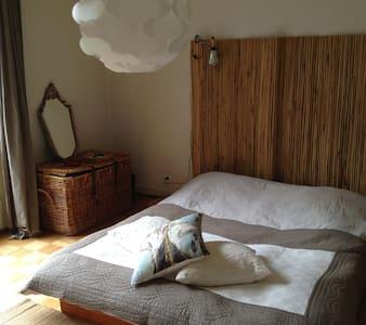 Appartement au calme, proche de Lausanne et lac - Apartment