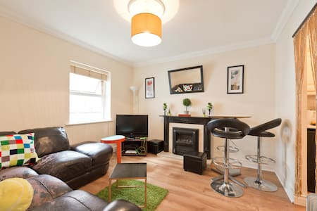Private Bedroom Cannot Be More Central! - Dublin