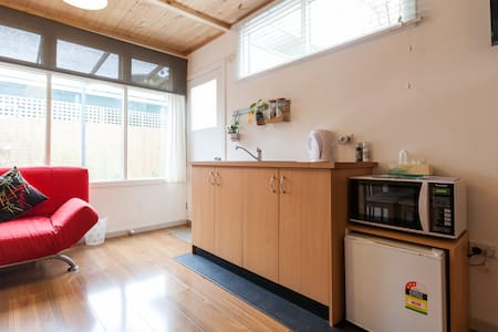 Yun Star Studio!(Self-Contained) - Bungalow