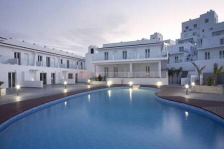Architect designed Apartment - Mazotos