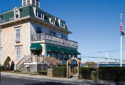 Wyndham Bay Voyage Resort RI - 詹姆斯敦(Jamestown) - 公寓