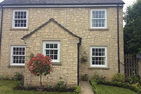 Olney village, near Milton Keynes - Bed & Breakfast
