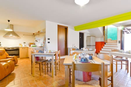 from €36,00 per night 2 people - Bed & Breakfast