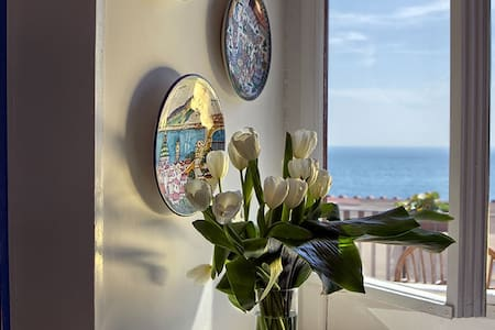 BBHome Vietri your dream on the sea - Appartement