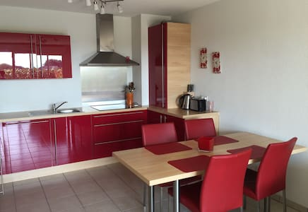 Charming & contemporary 1 bed flat - Apartment