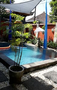 Cozy studio with all amenities - South Denpasar - Apartment