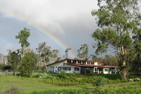 ANANJA - rural charm, coastal fun. - Bed & Breakfast