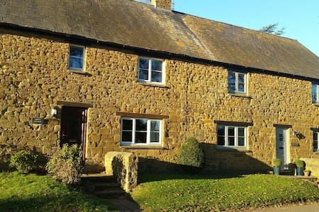 Cosy Period Cottage in Cotswolds - Milton - Kabin