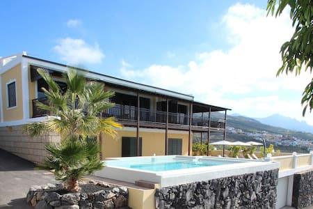 Finca Villa Apartment Amagante III - Apartamento