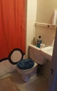 Comfy 1BD APT Downtown SC - State College - Apartment