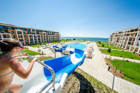 VisitSunnyBeach Premier 1 bedrooms - Sveti Vlas - Apartment