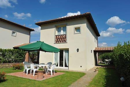 Villa a Greve in Chianti per 6 persone ID 143 - Greve in Chianti - Villa