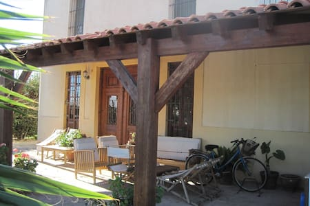 ROOMS IN A PRIVATE HOUSE - Almàssera - Bed & Breakfast
