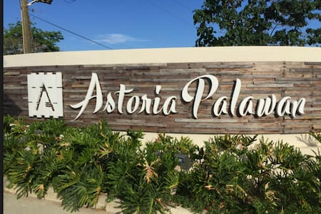 Astoria Palawan - 3D 2N Deluxe room - Annat