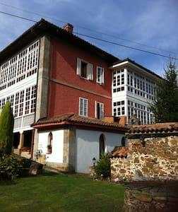 Hotel Palacio de Libardon. - Libardon-Colunga - Bed & Breakfast