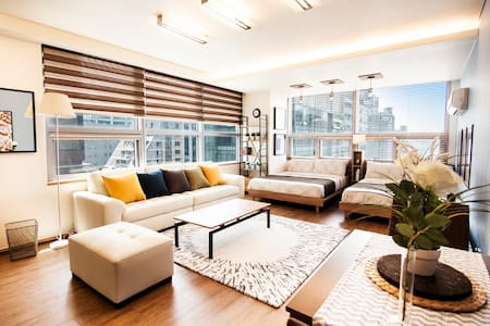 Great view&Location in Gangnam! - Apartment
