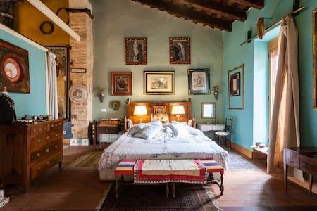 Cozy quiet home in Valencia - València - Hus