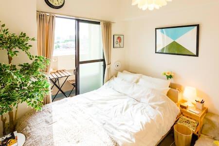 NEW!!Room at Shibuya.Neat Atmosphere - Apartment