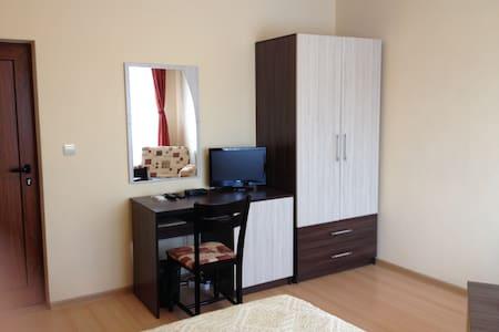 Villa Gamma Room 4 - Pavel Banya - Villa
