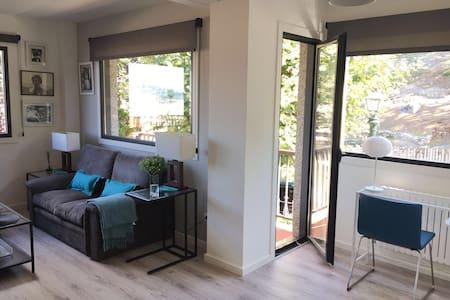 Apartamento acogedor en el corazón de Vigo - Lägenhet