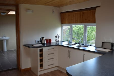 The Garden Studio at the Tithe Barn - Bungalow
