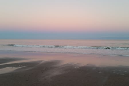 Amelia Island Beach Getaway - Ház