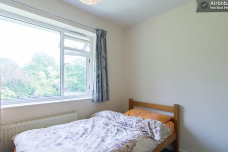 Single Room in Cambridge - Cambridgeshire