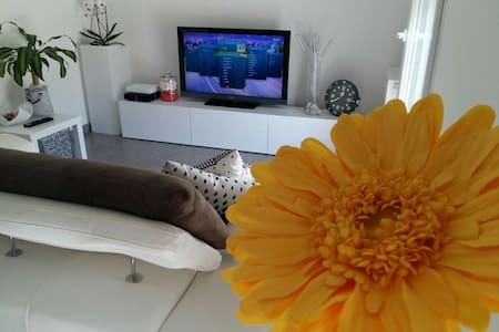 Apartment 35m2, NEW, with terrace and garden - Appartamento