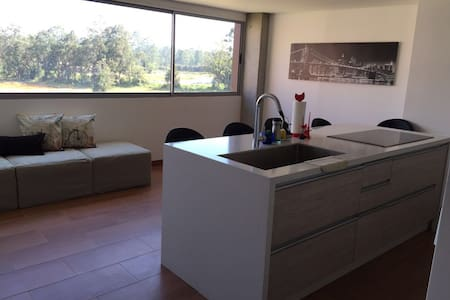 Brand New 1 Bedroom Apartment 10 min to Airport - Rionegro - Wohnung