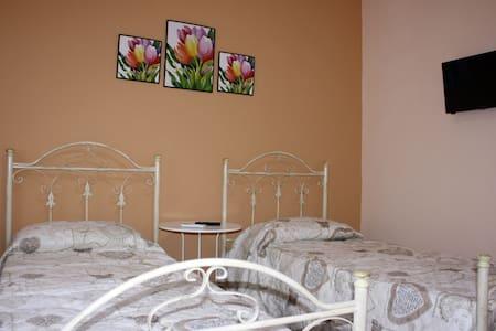 Camera Vittoria - Apartment