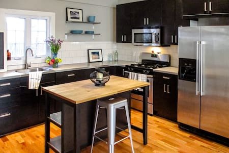 Full 3 BR Newly Renovated House - Haus