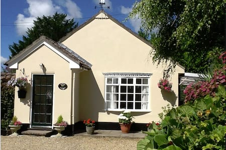 Garden Cottage Tolpuddle Dorset - Maison