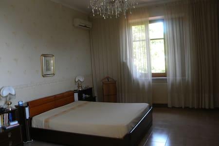 Appartament in villa - Pontecagnano Faiano - Apartment