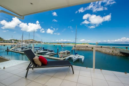 Waterfront Luxury Magnetic Island - Appartamento