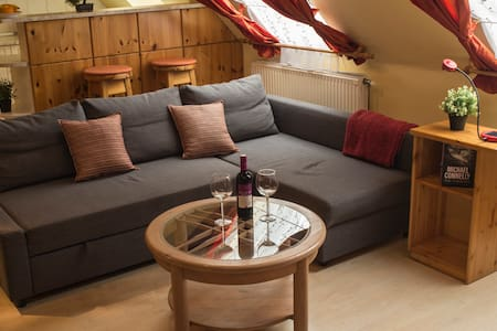 OPENING DISCOUNT - Rooftop Apartment - Budapest - Pis