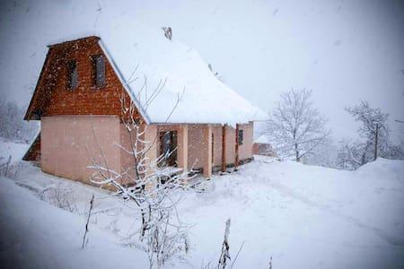 У Сергея - Haus