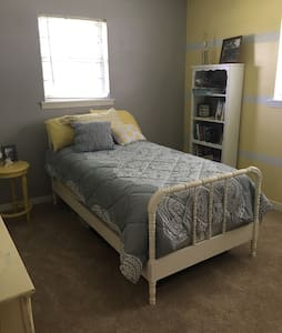 Inviting single room@cozyhome - Elkins - Maison
